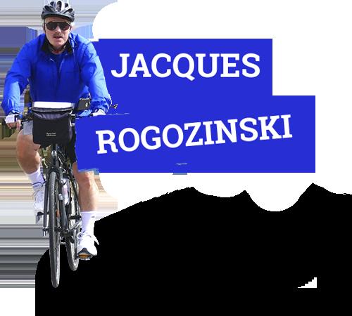 jaques rogozinski escritoer, economista y funcionario publico